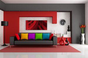 interior decoratio