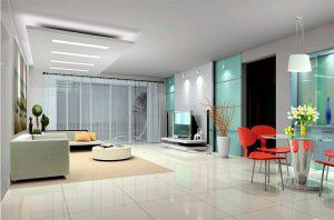 interior decorationel