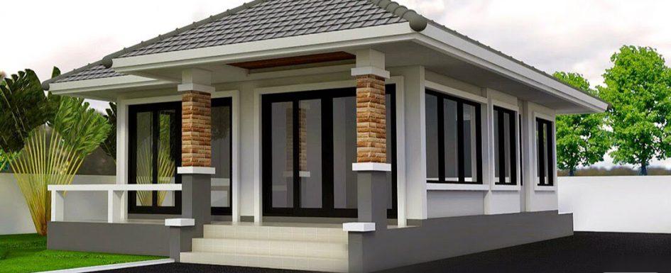 House B design