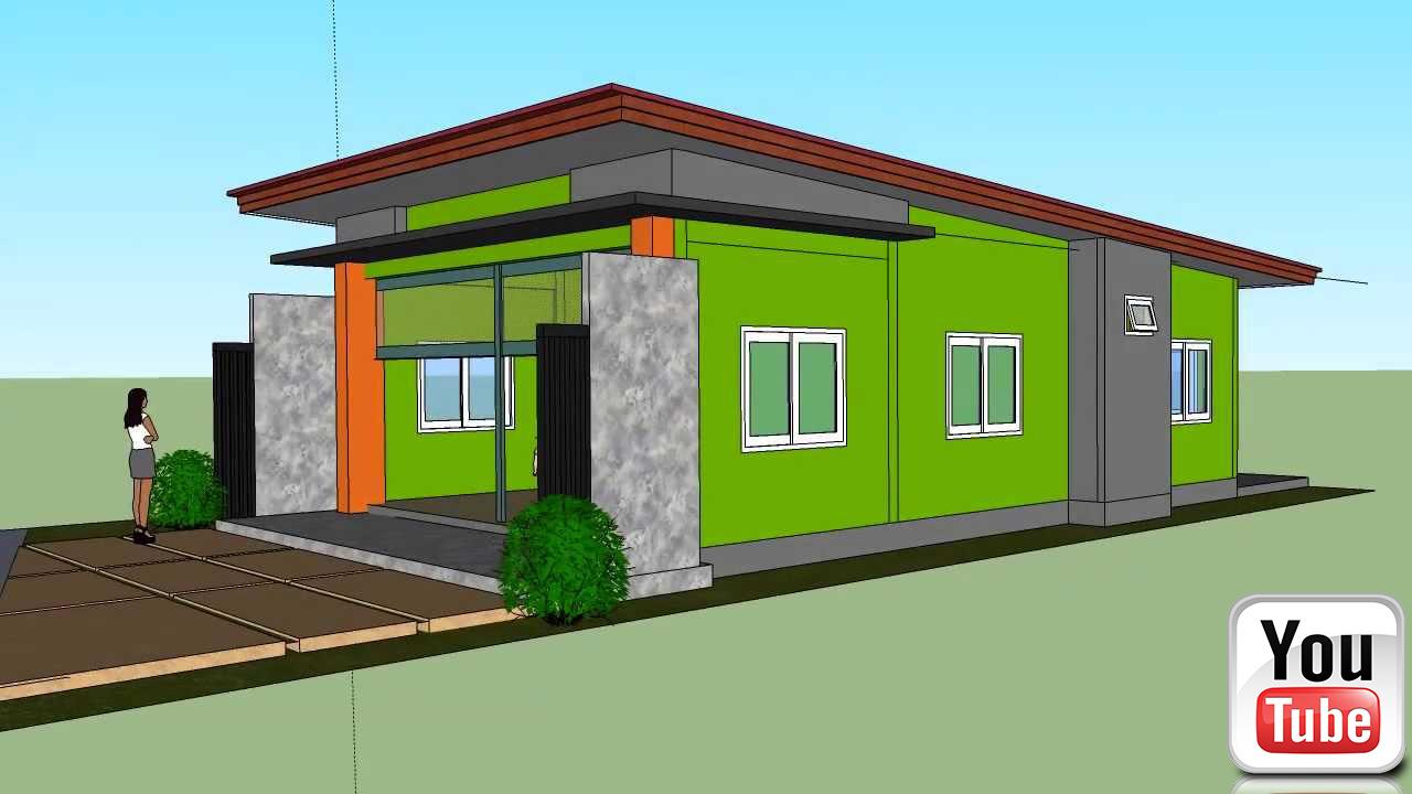House G design