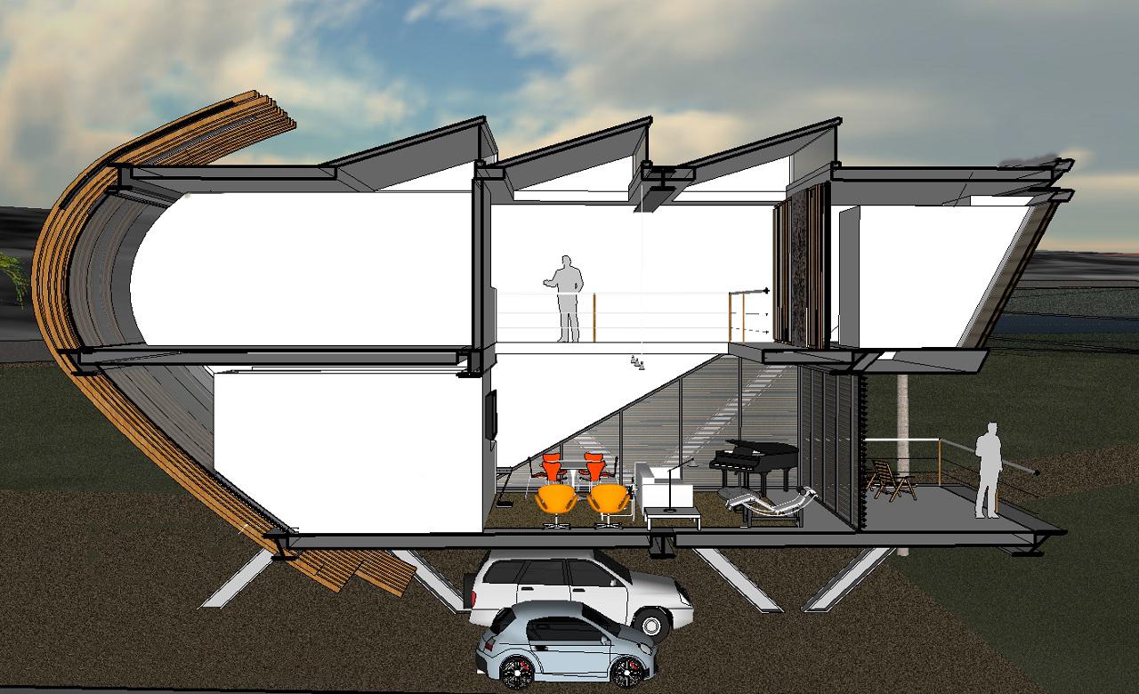 House design-