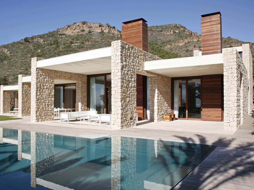 web House design